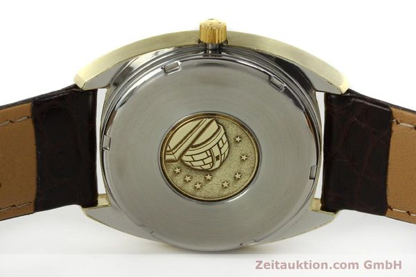 montre de luxe d occasion Omega Constellation doré automatique Kal. 1021  | 150386 08