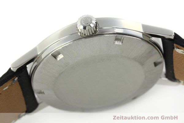 Used luxury watch Omega * steel automatic Kal. 565 VINTAGE  | 150387 11