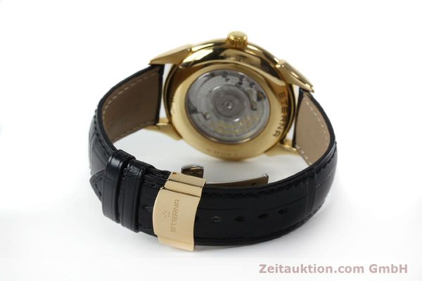 Used luxury watch Eterna 1948 18 ct gold automatic Kal. ETA 2892 A2 Ref. 608.8425.69  | 150421 12