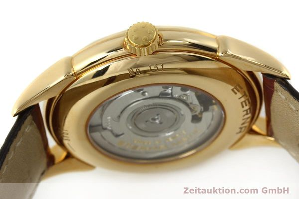 montre de luxe d occasion Eterna 1948 or 18 ct automatique Kal. ETA 2892 A2 Ref. 608.8425.69  | 150422 11
