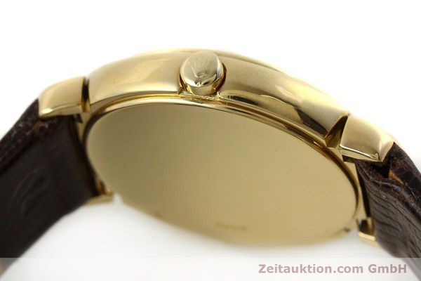 Used luxury watch Rolex Cellini 18 ct gold quartz Kal. 6620 Ref. 6621  | 150429 11