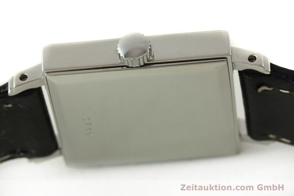 Used luxury watch Nomos Tetra steel manual winding Kal. ETA 7001  | 150439 11