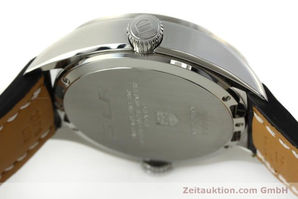 Used luxury watch Tag Heuer SLR chronograph steel automatic Kal. 17 ETA 2894-2 Ref. CAG2110 LIMITED EDITION | 150460 12