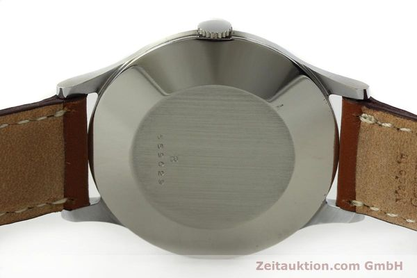 Used luxury watch Jaeger Le Coultre * steel manual winding Kal. P478/C  | 150462 08