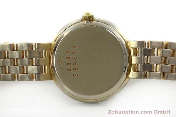 montre de luxe d occasion Chopard * or 18 ct quartz Kal. 608 Ref. 4067  | 150498 08