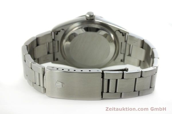 Used luxury watch Rolex Date steel automatic Kal. 3135 Ref. 15200  | 150534 13