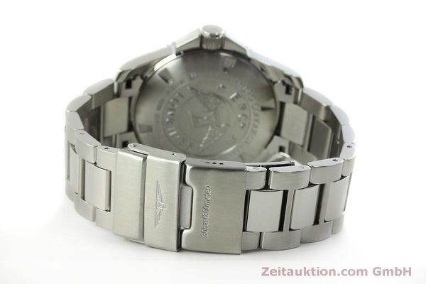 Used luxury watch Longines Conquest steel automatic Kal. L633.5 ETA 2824-2 Ref. L3.642.4  | 150551 11