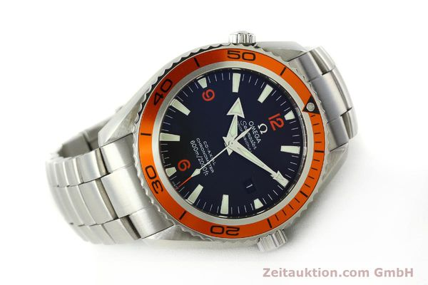 Used luxury watch Omega Seamaster steel automatic Kal. 2500 C Ref. 22085000  | 150570 03