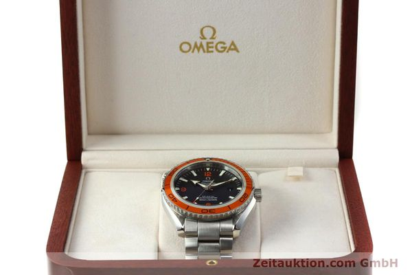 Used luxury watch Omega Seamaster steel automatic Kal. 2500 C Ref. 22085000  | 150570 07