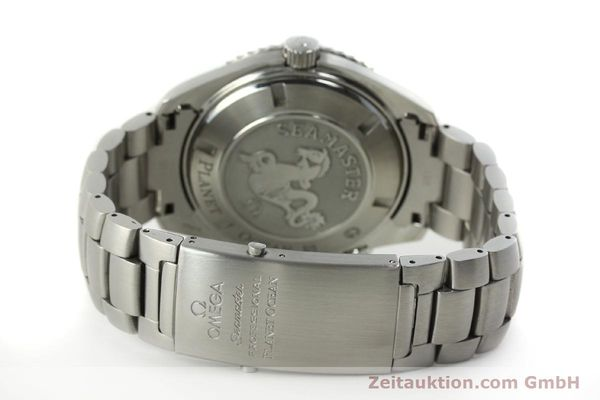 Used luxury watch Omega Seamaster steel automatic Kal. 2500 C Ref. 22085000  | 150570 14