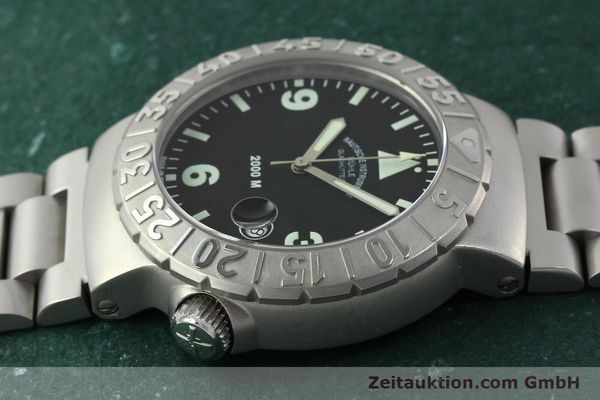 Used luxury watch Mühle Nautic Timer steel automatic Kal. ETA 2824-2 Ref. M1-41-23  | 150577 05