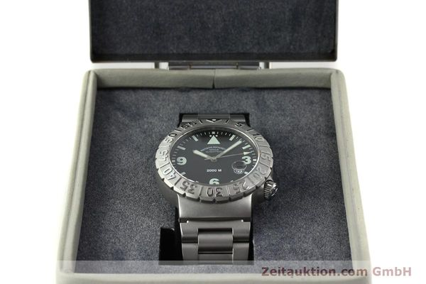 Used luxury watch Mühle Nautic Timer steel automatic Kal. ETA 2824-2 Ref. M1-41-23  | 150577 07
