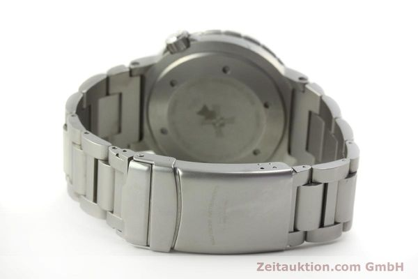Used luxury watch Mühle Nautic Timer steel automatic Kal. ETA 2824-2 Ref. M1-41-23  | 150577 12
