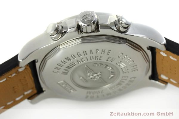 Used luxury watch Breitling Colt chronograph steel quartz Kal. B73  Ref. A73380  | 150602 08