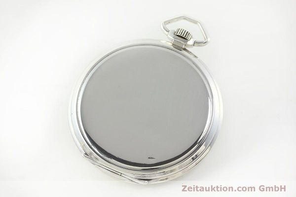 Used luxury watch A. Lange & Söhne * silver manual winding  | 150662 08