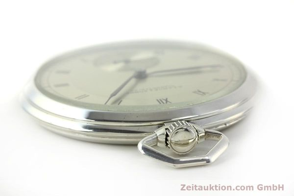 Used luxury watch A. Lange & Söhne * silver manual winding  | 150662 11