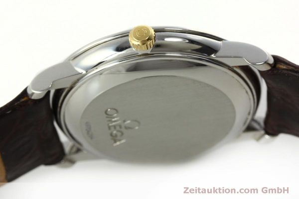 Used luxury watch Omega De Ville steel / gold automatic Kal. 1109  | 150711 12