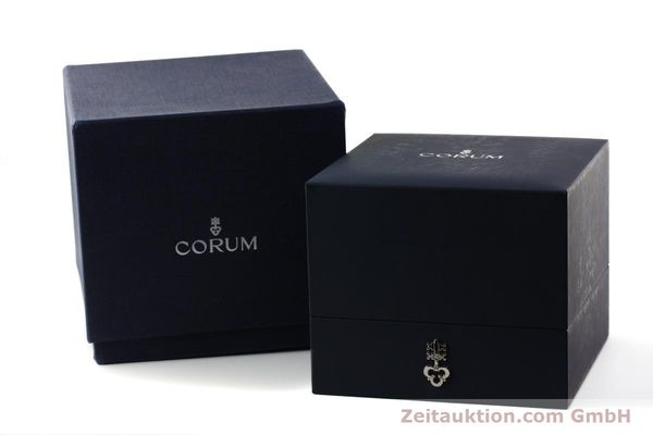 Used luxury watch Corum Admirals Cup steel automatic Kal. ETA 2892A2 Ref. 082.833.20  | 150781 06