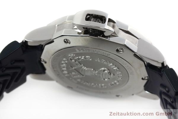 Used luxury watch Corum Admirals Cup steel automatic Kal. ETA 2892A2 Ref. 082.833.20  | 150781 11