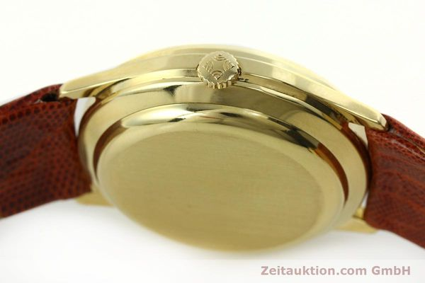 Used luxury watch Zenith * 18 ct gold automatic Kal. 2572PL Ref. 410.380  | 150822 08