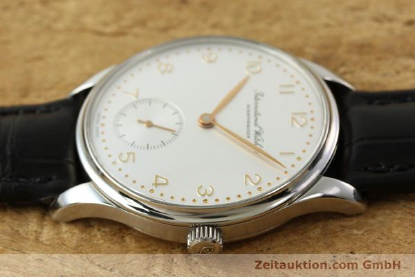 Used luxury watch IWC Portugieser steel automatic Kal. 891/2 Ref. 3531  | 150824 05