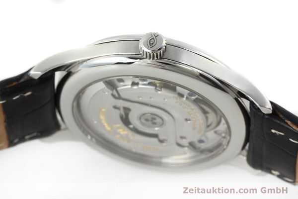 Used luxury watch IWC Portugieser steel automatic Kal. 891/2 Ref. 3531  | 150824 10