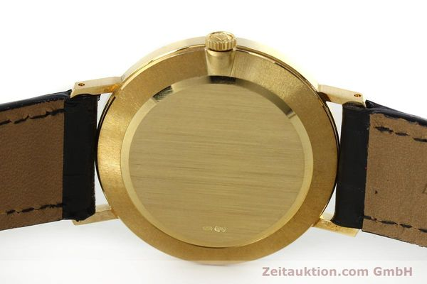 Used luxury watch Rolex Cellini 18 ct gold manual winding Kal. 1601 Ref. 4112  | 150836 08