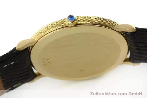 Used luxury watch Piaget * 18 ct gold manual winding Kal. 9P2 Ref. 9026  | 150838 11