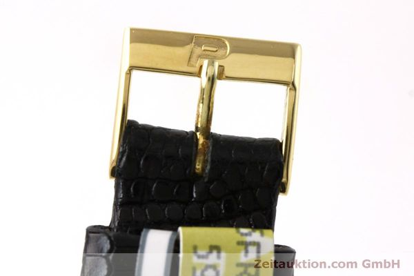 Used luxury watch Piaget * 18 ct gold manual winding Kal. 9P2 Ref. 9026  | 150838 12