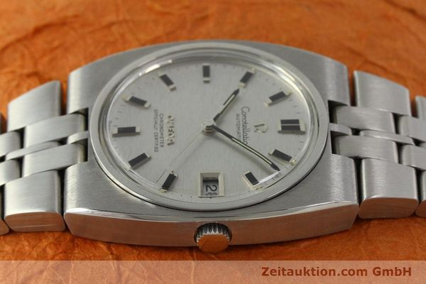 Used luxury watch Omega Constellation steel automatic Kal. 1001  | 150849 05