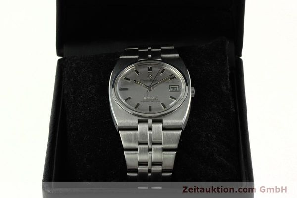 Used luxury watch Omega Constellation steel automatic Kal. 1001  | 150849 07