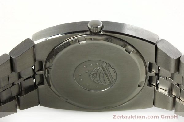 Used luxury watch Omega Constellation steel automatic Kal. 1001  | 150849 08