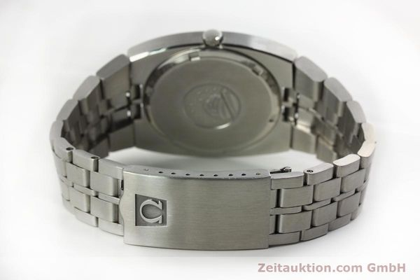 Used luxury watch Omega Constellation steel automatic Kal. 1001  | 150849 12