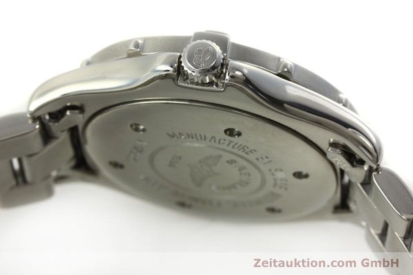 Used luxury watch Breitling Colt steel automatic Kal. B17 ETA 2824-2 Ref. A17035  | 150850 08