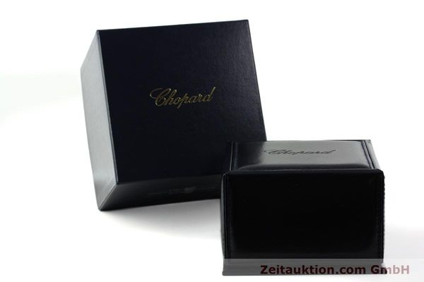 Used luxury watch Chopard Happy Sport steel quartz Kal. ETA 955.112  | 150869 06