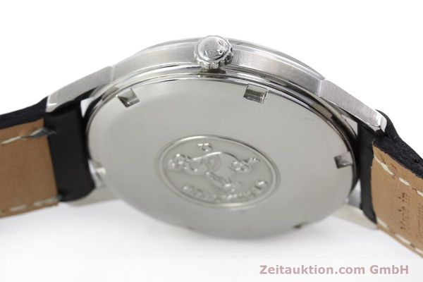 Used luxury watch Omega Seamaster steel automatic Kal. 552 Ref. 165.002 VINTAGE  | 150875 11