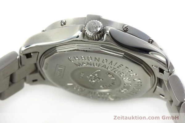 Used luxury watch Breitling Colt steel automatic Kal. B17 ETA 2824-2 Ref. A17350  | 150889 11