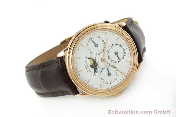 Used luxury watch Audemars Piguet Ewiger Kalender 18 ct gold automatic Kal. 2120/2 Ref. 61218  | 150899 03