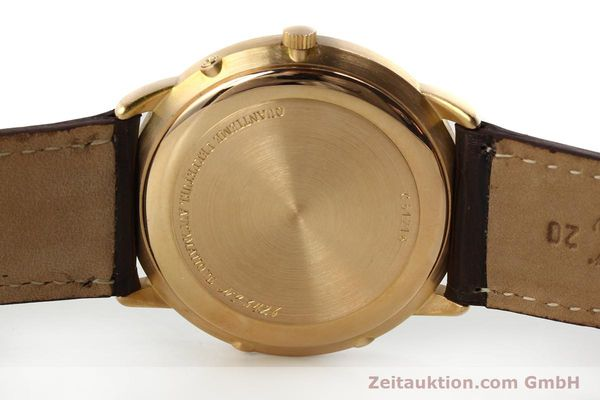 Used luxury watch Audemars Piguet Ewiger Kalender 18 ct gold automatic Kal. 2120/2 Ref. 61218  | 150899 09