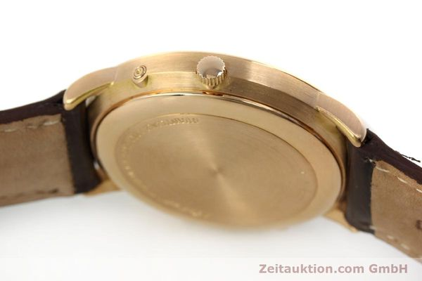 Used luxury watch Audemars Piguet Ewiger Kalender 18 ct gold automatic Kal. 2120/2 Ref. 61218  | 150899 12