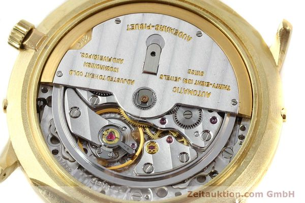 Used luxury watch Audemars Piguet Ewiger Kalender 18 ct gold automatic Kal. 2120/2 Ref. 21460  | 150900 11