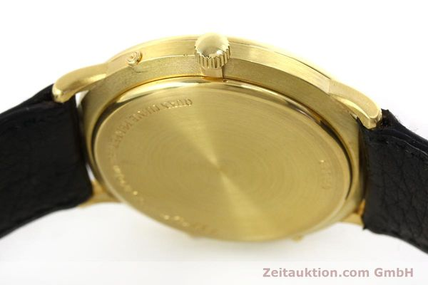 Used luxury watch Audemars Piguet Ewiger Kalender 18 ct gold automatic Kal. 2120/2 Ref. 21460  | 150900 12