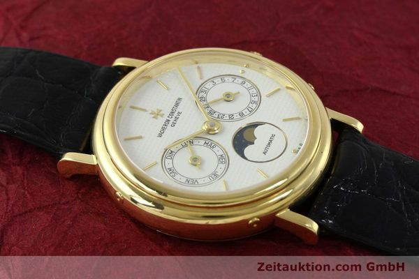 montre de luxe d occasion Vacheron & Constantin * or 18 ct automatique Kal. 1126  | 150907 17