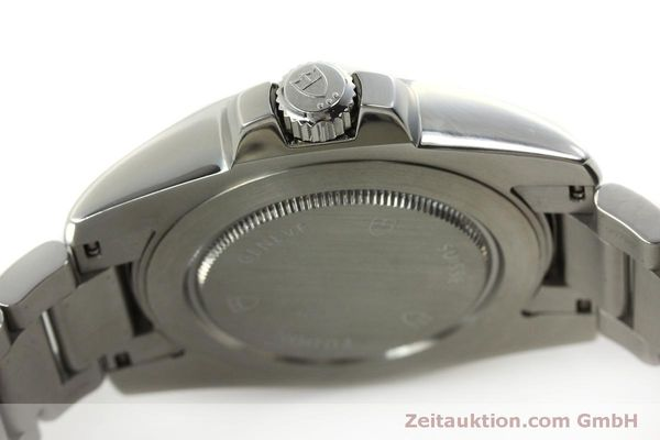 Used luxury watch Tudor Grantour steel automatic Kal. ETA 2824-2 Ref. 20050N  | 150942 12