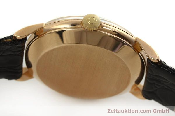 Used luxury watch Omega * 18 ct gold manual winding Kal. 284  | 150952 11