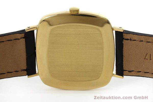 Used luxury watch Rolex Cellini 18 ct gold manual winding Kal. 1600 Ref. 3830J  | 150958 08