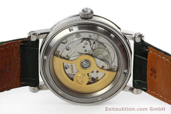 Used luxury watch Chronoswiss Regulateur steel automatic Kal. C122 Ref. CH1223  | 150966 09