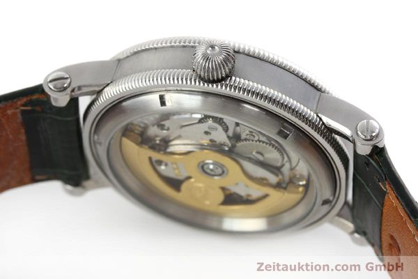 Used luxury watch Chronoswiss Regulateur steel automatic Kal. C122 Ref. CH1223  | 150966 11