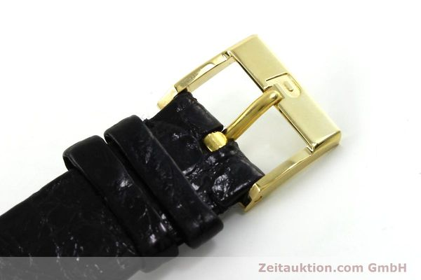 Used luxury watch Piaget * 18 ct gold manual winding Kal. 9P2 Ref. 9154  | 150967 12