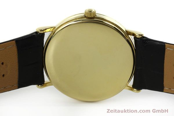 Used luxury watch Girard Perregaux * 18 ct gold automatic Kal. 220 Ref. 4799.51  | 150978 09